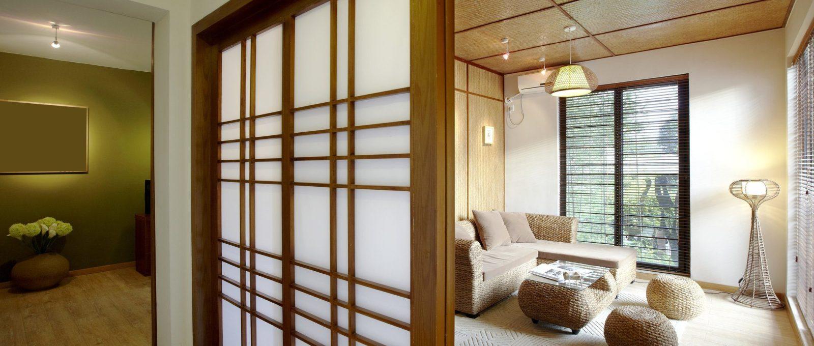 japanese apartment renting